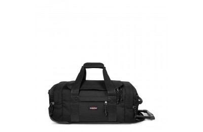Eastpak Leatherface S Black - Soldes