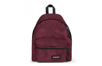 Eastpak Padded Zippl'r Tonal Camo Red - Soldes