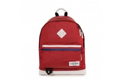 [CYBER MONDAY] Eastpak Wyoming Into Retro Red