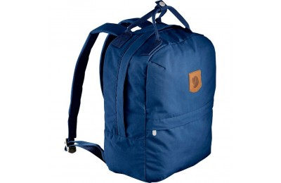 [BLACK FRIDAY] FJALLRAVEN Greenland Zip - Sac à dos - bleu Bleu