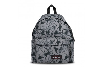 Eastpak Padded Pak'r® Dark Forest Grey - Soldes