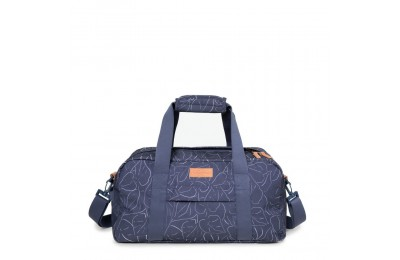 Eastpak Compact + Super Leaf - Soldes