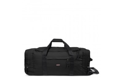 Eastpak Leatherface L Black - Soldes