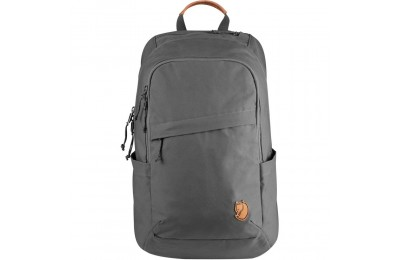 [BLACK FRIDAY] FJALLRAVEN Räven 20 - Sac à dos - gris Gris