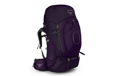 [BLACK FRIDAY] Osprey Sac à dos de randonnée/trekking femme, Xena 85  Crown Purple