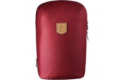 [BLACK FRIDAY] FJALLRAVEN Kiruna - Sac à dos - Small rouge Rouge