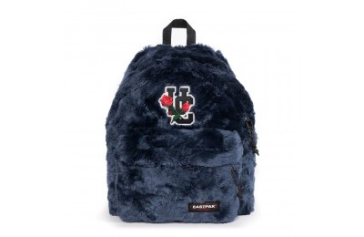 Eastpak Undercover Padded Pak'r® UC Navy Fur - Soldes