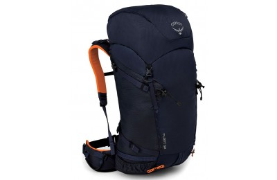 [BLACK FRIDAY] Osprey Sac d'alpinisme - homme -  Mutant 52 Blue Fire - 2018/19