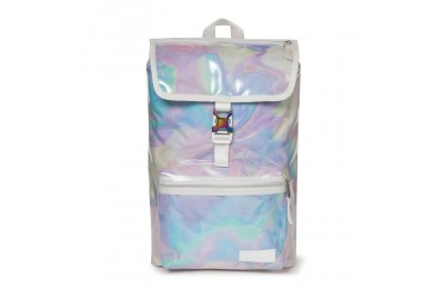 Eastpak Topher Marble Transparent - Soldes