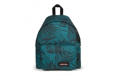 Eastpak Padded Pak'r® Leaves Green - Soldes