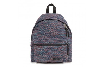 Eastpak Padded Pak'r® Knitted Rainbow - Soldes