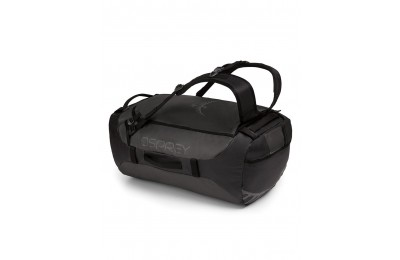 [BLACK FRIDAY] Osprey Sac Duffel - Transporter 65 Black - Marque