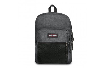 Eastpak Pinnacle Black Denim - Soldes