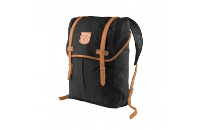 [BLACK FRIDAY] FJALLRAVEN No. 21 - Sac à dos - Medium noir Noir