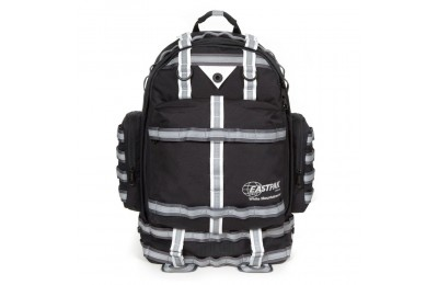 Eastpak White Mountaineering Killington Black - Soldes