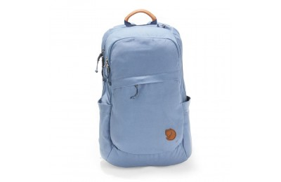 [BLACK FRIDAY] FJALLRAVEN Sac à dos RAVEN 20L poche ordinateur Bleu Ciel