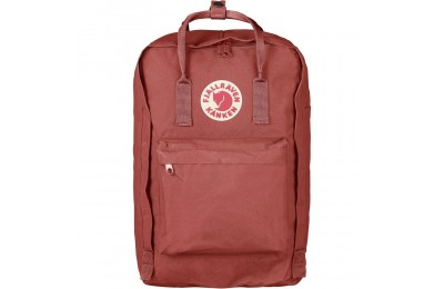 "[BLACK FRIDAY] FJALLRAVEN Kånken Laptop 17"" - Sac à dos - rouge Rouge"
