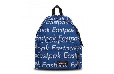 Eastpak Padded Pak'r® Chatty Blue - Soldes