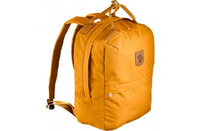 [BLACK FRIDAY] FJALLRAVEN Greenland Zip - Sac à dos - jaune Jaune