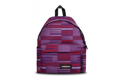 [BLACK FRIDAY] Eastpak Padded Pak'r® Startan Pink