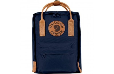 [BLACK FRIDAY] FJALLRAVEN Kånken No.2 Mini - Sac à dos - bleu Bleu