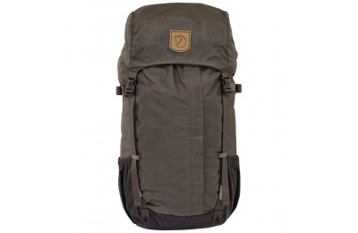 [BLACK FRIDAY] FJALLRAVEN Kaipak 28 - Sac à dos - gris Gris