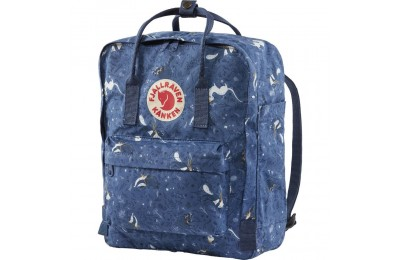 [BLACK FRIDAY] FJALLRAVEN Kånken Art - Sac à dos - bleu Bleu