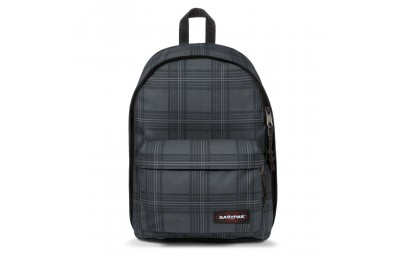 Eastpak Out Of Office Chertan Black - Soldes