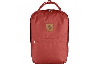 [BLACK FRIDAY] FJALLRAVEN Greenland Zip - Sac à dos - Large rouge Rouge