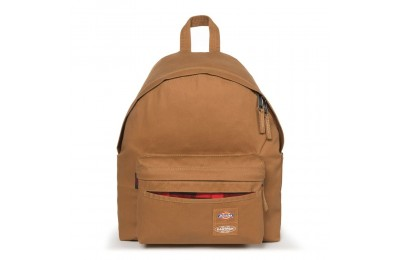 Eastpak Padded Pak'r® Dickies Brown Duck - Soldes