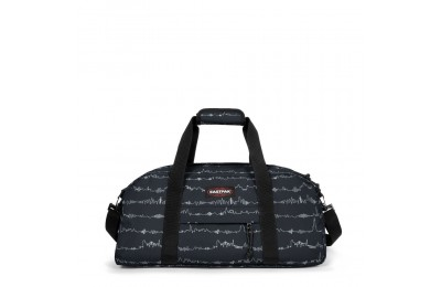 Eastpak Stand + Beat Black - Soldes