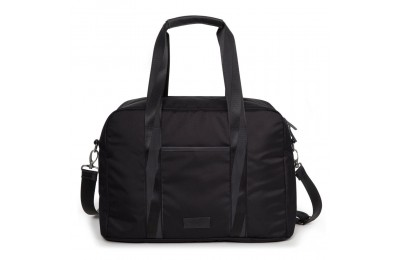 Eastpak Deve Constructed Black - Soldes