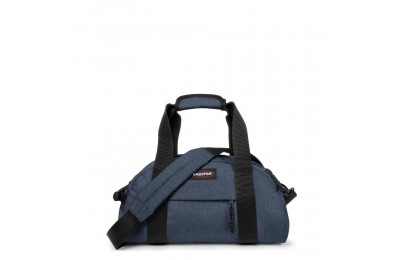 Eastpak Compact Double Denim - Soldes