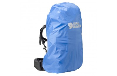 [BLACK FRIDAY] FJALLRAVEN Rain Cover - 40-55 l bleu Bleu