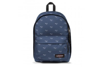Eastpak Out Of Office Minigami Planes