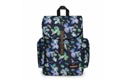 Eastpak Austin Romantic Dark - Soldes