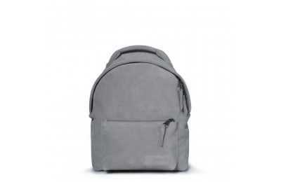 Eastpak Orbit Sleek'r Suede Grey - Soldes