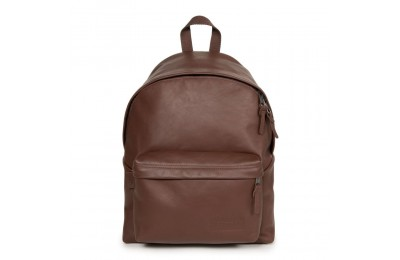 Eastpak Padded Pak'r® Chestnut Leather