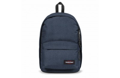 Eastpak Back To Wyoming Double Denim - Soldes