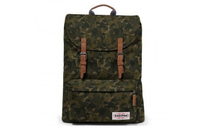 Eastpak London Opgrade Camo - Soldes