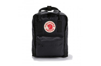[BLACK FRIDAY] FJALLRAVEN Sac à dos KANKEN MINI 7L Noir
