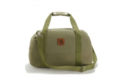 [BLACK FRIDAY] FJALLRAVEN Sac de transport duffel Vert