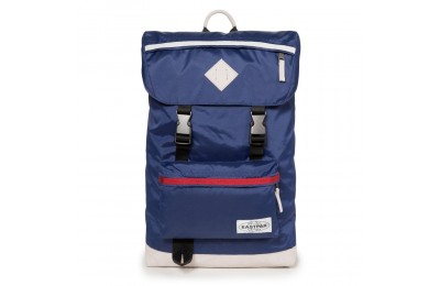 Eastpak Rowlo Into Retro Blue - Soldes