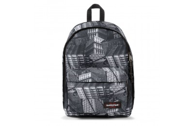 Eastpak Out Of Office Chroblack - Soldes