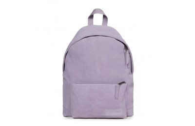Eastpak Padded Sleek'r Suede Lilac