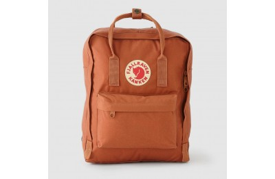 FJALLRAVEN Sac à dos KANKEN 16L Orange - Soldes