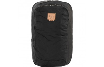 FJALLRAVEN High Coast Trail 20 - Sac à dos - noir Noir