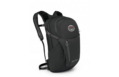 [BLACK FRIDAY] Osprey Sac à dos de randonnée - Daylite Plus Black 20L