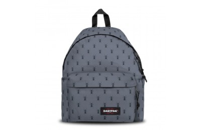 Eastpak Padded Pak'r® Bugged Grey - Soldes