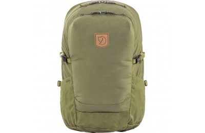 [BLACK FRIDAY] FJALLRAVEN High Coast Trail 26 - Sac à dos - olive Olive